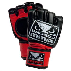 Bad Boy Professional Style MMA Training Gloves